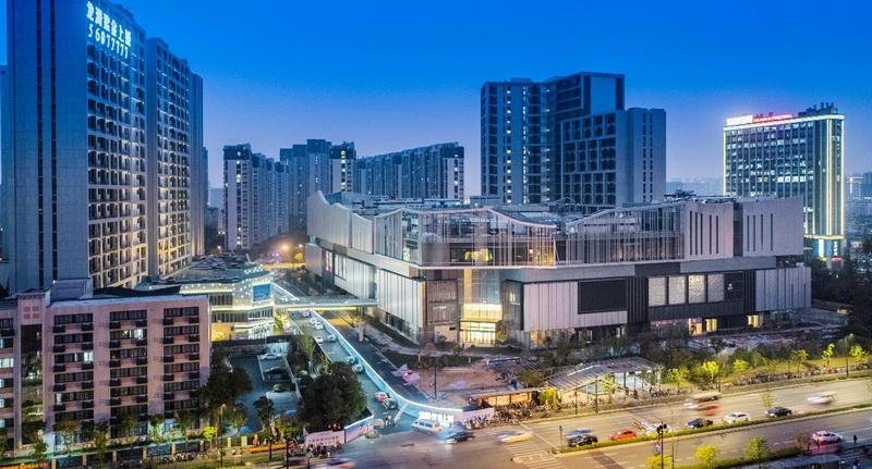 同乐城官网集团11月签约额210.8亿元 提前完成全年销售目标